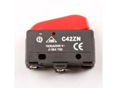 Кнопка подачи пара A7P для утюга I-5/200, I-5/2128