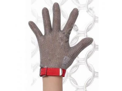 Кольчужная перчатка для защиты рук Aurora
