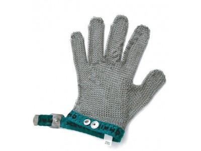 Кольчужная перчатка для защиты рук Schlachthausfreund