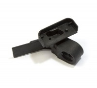 Корпус ручки выключателя SYSSB200XX Silter для утюга (из 3-х частей)