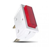 Лампа сигнальная TYSL28XX для парогенератора (2000,2002,2035) Silter 30532101