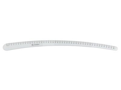 Лекало размер D1131-3 (уп 1шт) AF-5351