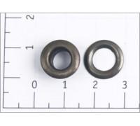 Люверсы стальные №04 цв антик 6мм (уп ок.5000шт)