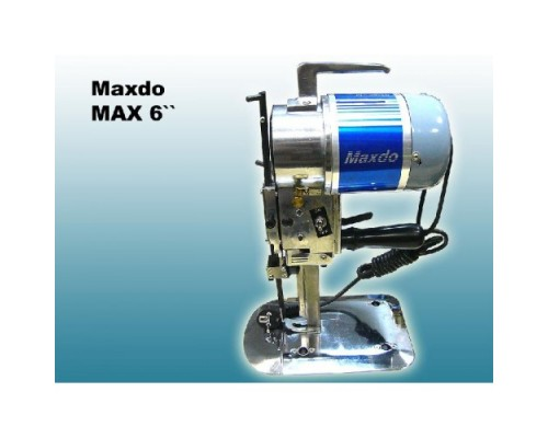 """Maxdo MAX (6"""")"""