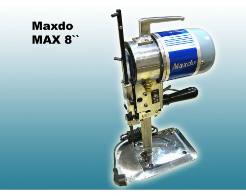 """Maxdo MSK (8"""") 550W"""