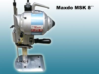 """Maxdo MSK (8"""") 750W"""