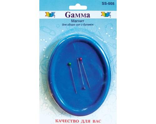 Магнитная игольница Гамма SS-008