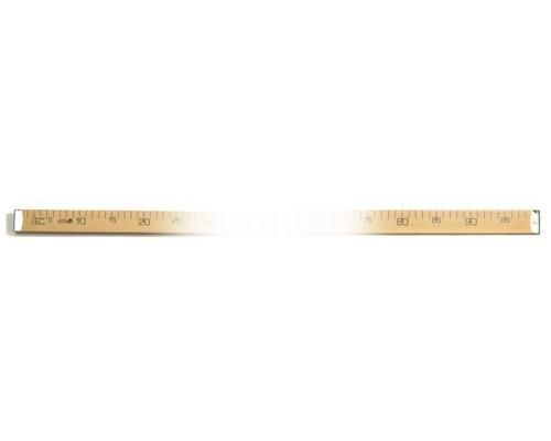 Метр деревянный бытовой Турция
