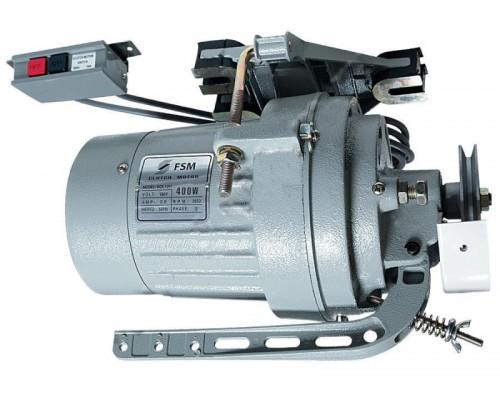 Мотор фрикционный FSM, высокооборотистый