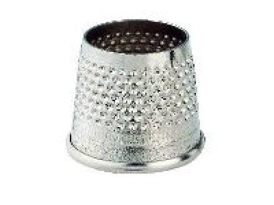 Наперсток без дна Prym 431312 диаметр 16,0 мм