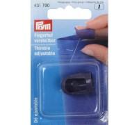 Напёрсток для длинных ногтей Prym 431790, пластик