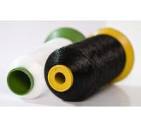 Нить монофиламентная NY 0,12мм цв черный (боб 5000ярдов) VERITAS (ex. NITEX)