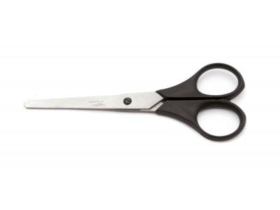 Ножницы 130мм школьные Н-039