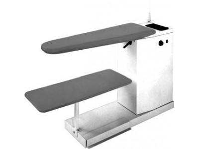 Comel BR/A базовая модель + подушка с подогревом + освещение и подвеска утюга
