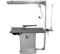 Comel MP/A-(L/B) базовая модель + освещение и подвеска утюга + каминная вытяжка
