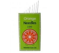 Orange DPx17 18/110