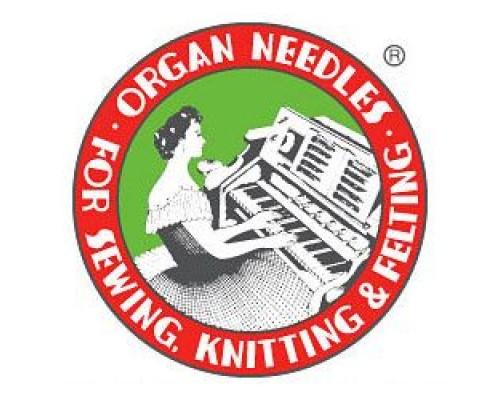 Organ DPx5 (134 R) № 70