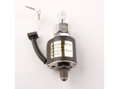 Пароклапан для утюга I-5/520