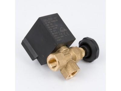 Пароклапан Silter TY7000XX OLAB 7000 1/4