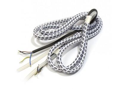 Паропровод с кабелем SYUKHFIR для Gazella