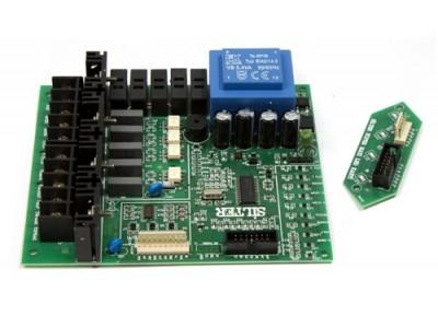Плата TY PCB MX1 для парогенератора SPR MX 1 0