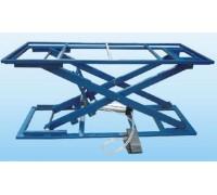Пневмостол для обивки мягкой мебели