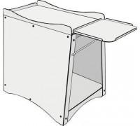 Подставка для автоматического пресса Comel AKN-02D