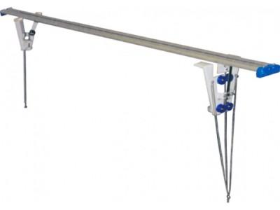 Прижимная линейка Gemsy DB-A 139 (2,5 м)