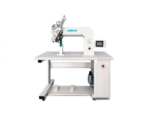 Промышленная машина JACK JK-6100 (Комплект)