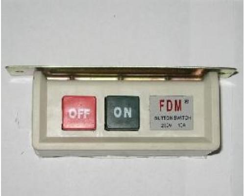 Пускатель к мотору 380В (400V 5A)