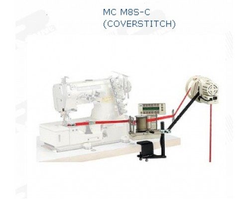 Racing MC M8S