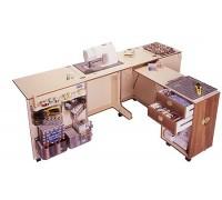 Раскладной стол для швейной машины Koala StowAway 7