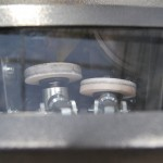 Rexel R500 база + вариатор скорости