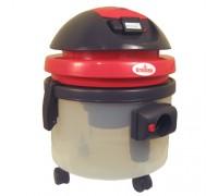 Сепараторный пылесос с аквафильтром Krausen Eco Star