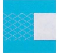 Сетка клеевая для ворсистых тканей на бумаге 15мм (рул 100м) 112P27