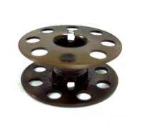Шпулька металл. перфорированные с прорезью 270010S(2HG)