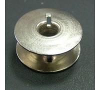Шпулька с прорезью стальная 55623S