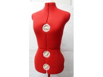 Siera Dressform Mod.150 (42-50)