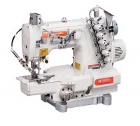 Siruba C007KD-W822A-364/CRL/CHP/UTP/CL/RLP