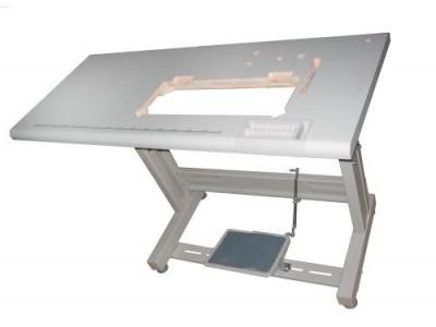 Стол для промышленной швейной машины TYPE SPECIAL S-F/8700/8700H/(6-1)