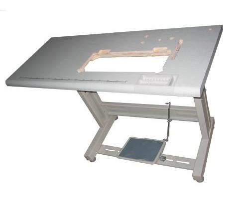 Стол для промышленных швейных машин