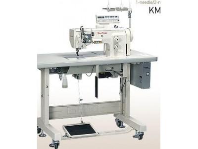Sunstar KM-1070BLX-7/AK/EFKA