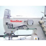 Sunstar SC-7350N-1-56-G/UTB/ST-C