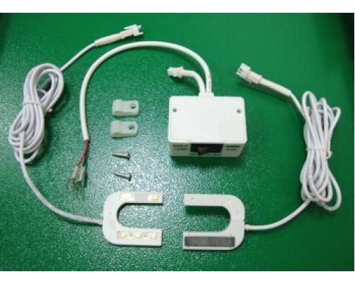 Светильник LDU (LED6)