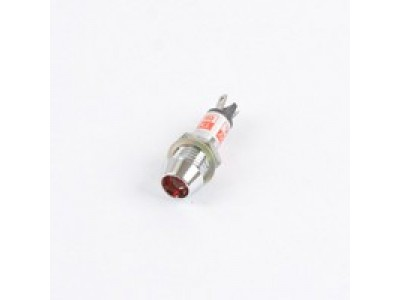 Светодиод красный к DY-450,600 (BN35R 200V) (D-110-111)