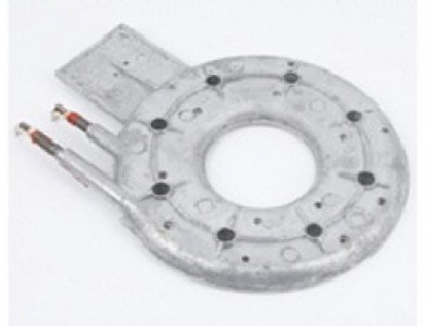 ТЭН (нагреват. элемент) SYKR2250EXX для парогенератора 2005E