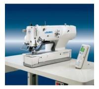 Juki LBH-1790B/MC602NSS
