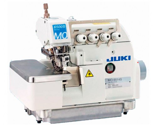 Juki MO-6514S-BE6-34K/G43/Q142