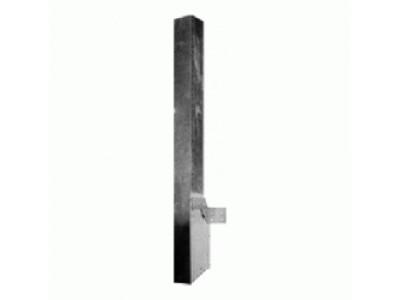 Вертикальная вытяжка (камин) для столов MP/A
