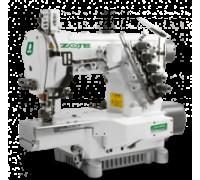 Zoje ZJС2500-164 M-VF-BD